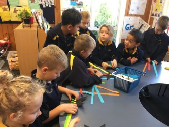 Room 2 Buddy Matariki Stars