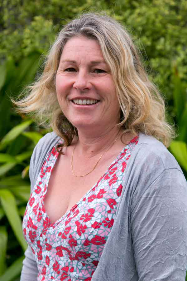 2017 Wairakei Primary School Claire Smith