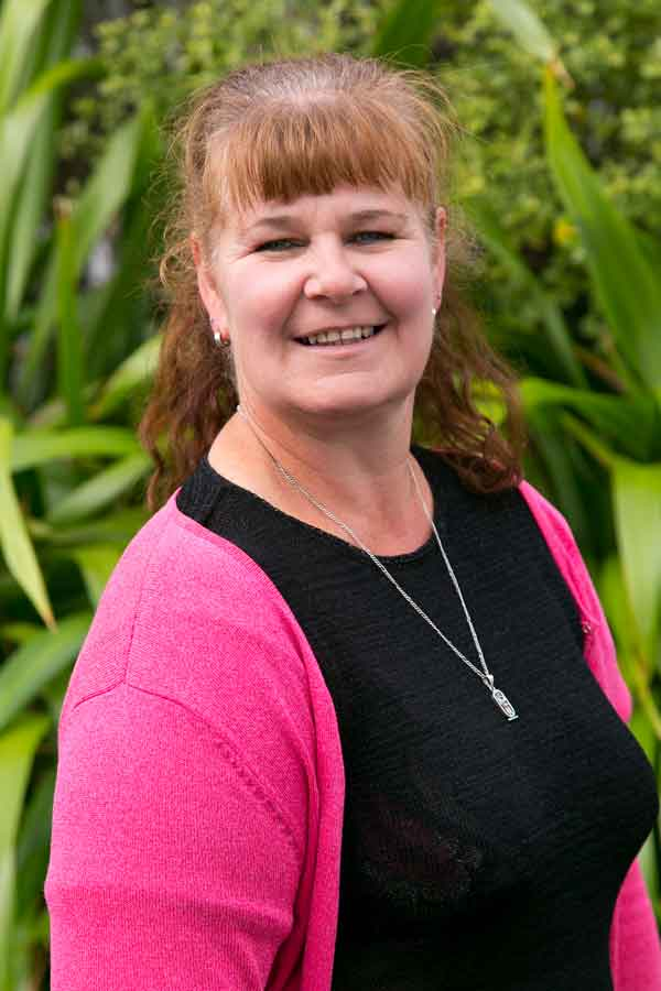 2017 Wairakei Primary School Mandy Woodcock