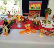 Fruit and Vegetable creations 2015 opt