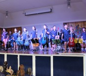 Junior POWER Assembly 49
