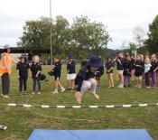 Junior school athletics display 2019 724