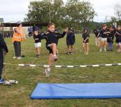 Junior school athletics display 2019 726