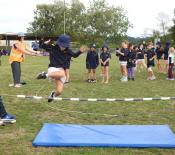 Junior school athletics display 2019 727