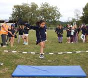 Junior school athletics display 2019 729