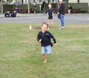 Junior school athletics display 2019 730