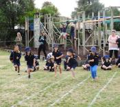 Junior school athletics display 2019 753