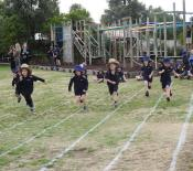 Junior school athletics display 2019 756