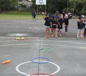 Junior school athletics display 2019 760