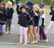 Junior school athletics display 2019 765