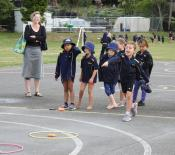 Junior school athletics display 2019 770