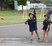 Junior school athletics display 2019 771