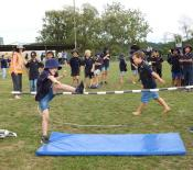 Junior school athletics display 2019 773
