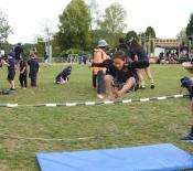 Junior school athletics display 2019 776