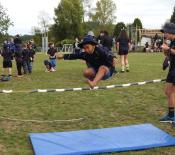 Junior school athletics display 2019 777